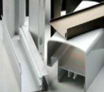 ציפוי צינור הבניין באלומיניום למראה יפה יותר