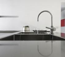 ברזים למטבח – הטרנדים החמים בעיצוב המטבח