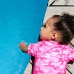 בריכת שחייה ביתית
