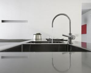 עיצוב ברזים למטבח